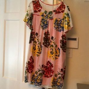 Anthropologie dress by Maeve . NWT